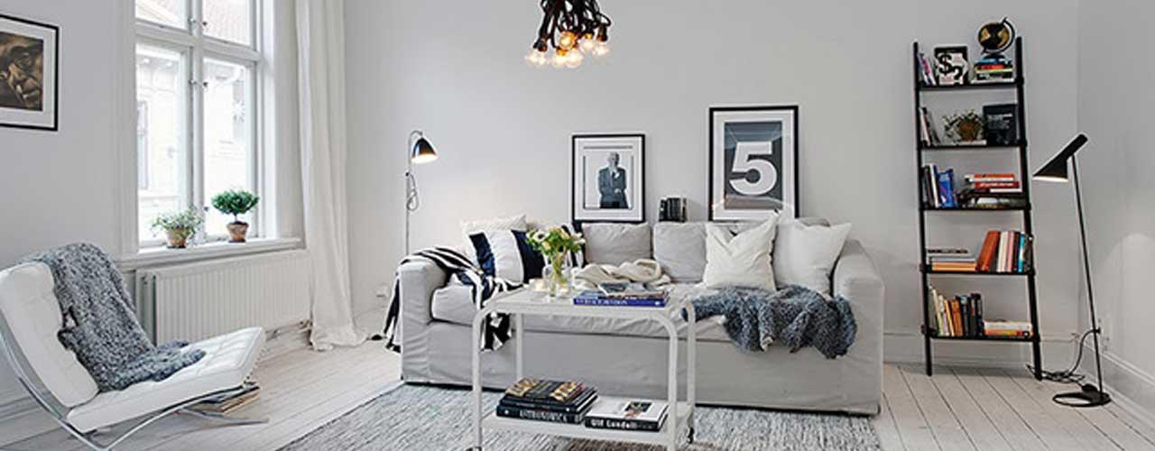 Nuevas tendencias para decorar tu hogar comercial del for Ultimas tendencias en muebles para el hogar