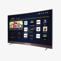 "Televisor TCL 49"" Smart C49P3FS"