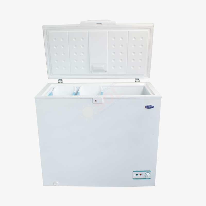 Freezer Cetron de 7 p.c.