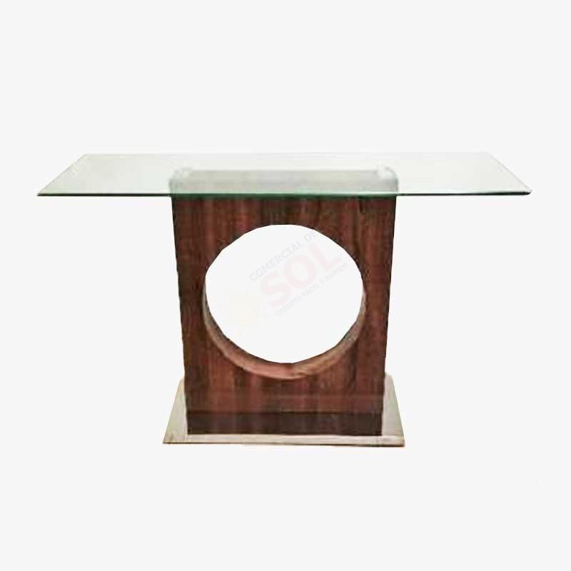 Mesa para Sofa Ref LUC-HC1109G-0008