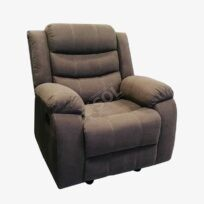 Sillon Reclinable Ref RT-8005GR